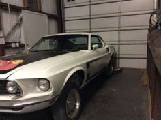 1969 Ford Mustang for sale - Cadillac, MI | OldCarOnline.com Classifieds