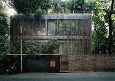 El Croquis. House in Pali Hill. Studio Mumbai