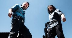 5 Awesome Moments from The Walking Dead Season 8 Premiere -- There was no shortage of awesome moments in the Season 8 premiere of The Walking Dead. -- http://tvweb.com/walking-dead-season-8-premiere-top-moments/