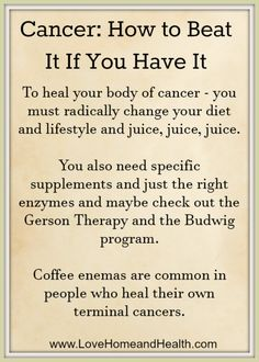Today we're talking about Alternative Cancer Treatments, the teachings of Chris Wark, 4 things that CAUSE Cancer and the role that holistic healing can play in healing Cancer.