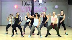 TRINNI DEM GIRLS - NICKI MINAJ @ DIVA DEN STUDIO