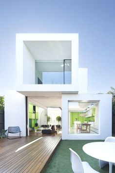 Amazing Shakin Stevens House by Matt Gibson Architecture | Stunning Places