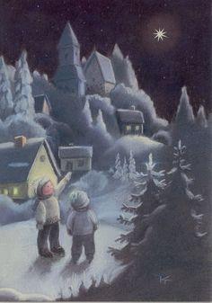 Детский иллюстратор Kaarina Toivanen (Финляндия) (127 работ)Kaarina Toivanen