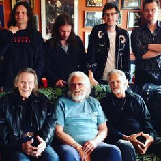 Music legends Kris Kristofferson and Gordon Lightfoot join The Hawk at ...