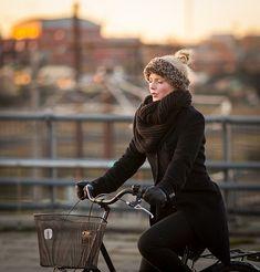 Copenhagen Bikehaven by Mellbin - Bike Cycle Bicycle - 2011 - 8011