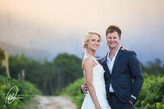 Jason's Hill Wedding Shot by Dewald Kirsten photography