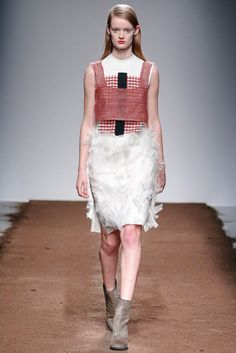 Christian wijnant 2015 f/w collection
