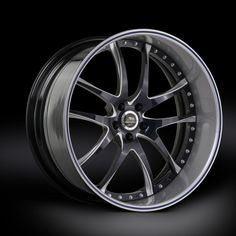Savini SV40 Wheels