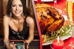 Christmas Casino Night, Dinner & Prosecco for 2