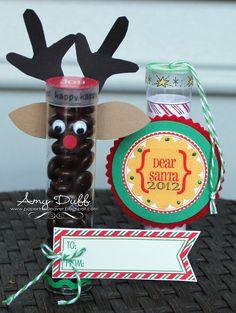 SRM Stickers: Christmas