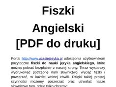 Learn English, Google, Science, Teaching, Education, School, Polish, Notes, Study