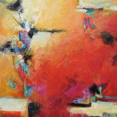 "Karen Hale ~ ""Dynamic Flow"""