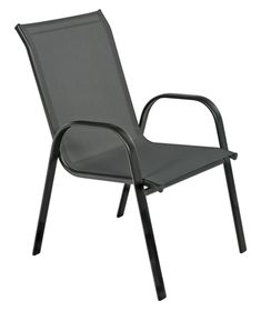 maple valley steel sling stacking chair home depot 15 get 6 8 rh pinterest com