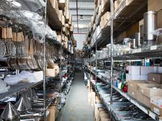 How to Upgrade Your Kitchen and Save Money at a Restaurant Supply Store Kitchen Supply Store, Restaurant Supply Store, Restaurant Equipment, Restaurant Ideas, Cooking Supplies, Kitchen Supplies, Cooking Games, Kitchen Items, Kitchen Tools