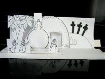 seasonal Sunday school Craft ideas for children