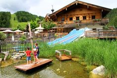 Familienparadies Sporthotel Achensee – Tirol A fantastic short break in the family paradise Sporthotel Achensee. The hotel is located in the heart of the Tyrolean Alps in Achenkirch in Austria. Italy Vacation, Vacation Places, Austria, Short Vacation, Positano Italy, Das Hotel, Road Trip Hacks, Short Break, Paradis
