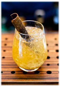 RumFest 2015 - Ron de Venezuela Cocktail Ron, Moscow Mule Mugs, Cocktails, Tableware, Venezuela, Craft Cocktails, Dinnerware, Tablewares, Cocktail