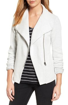 3da4e8f43 Beautiful white jacket from Nordstrom. Be the most fashionable mom at the  playground this season.