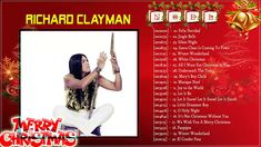 Leo Rojas Pan Flute Christmas Songs Collection - Pan Fute Christmas Musi...