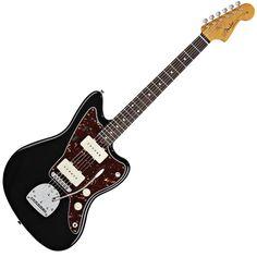 premium selection 55201 b373c Fender Classic Player Jazzmaster Special Electric Guitar, Sunburst at