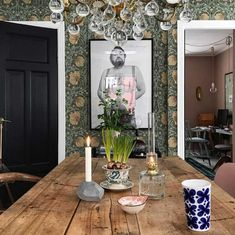 my scandinavian home: An Eclectic 19th Century Swedish House