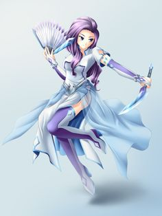 Rarity, Element of Generosity by maxwindy.deviantart.com on @deviantART