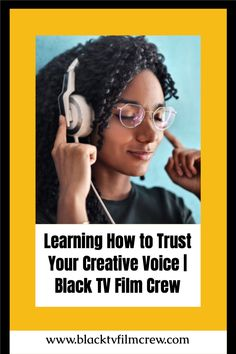 Do you trust yourself? Do you trust your voice? Check out this article, it might help you learn to trust your voice. #selfconfidence #blackculture Awkward Black Girl, African American Writers, Books By Black Authors, Black Entrepreneurs, Black Tv, Perspective On Life, Learning To Trust, Political Satire, Trust Yourself
