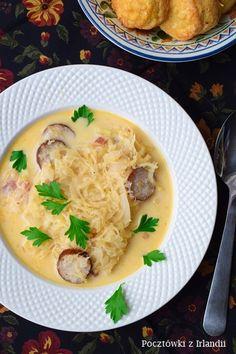 Węgierska zupa wiejska | U stóp Benbulbena Ramen, Soup Recipes, Lunch, Meat, Chicken, Ethnic Recipes, Food, Beef, Meal