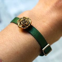 a few good things: diy adjustable bra strap bracelet.
