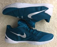 Nike Zoom Clear Out Size 18 US Athletic Basketball Shoes 856486-100 Mens  New  b267ee551
