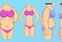 Domácí 4 minutové cvičení pro celé tělo! Výsledky jsou neuvěřitelné!