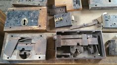 'These past days I've seen lock after lock after lock. forgot what little buggers to pick some of them are.Is a Dangerous Thing Inspiration Boards, Mood