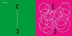9 comunicación La diseñadora Yang Liu creó un libro sobre los estereotipos de géneros