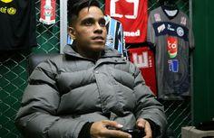 Rádio Web Mix Esporte&Som: Seis meses após Puskás, Wendell Lira abandona fute...