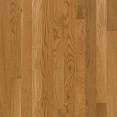Bruce Butterscotch Oak 3/4 in. Thick x 2-1/4 in. Wide x Random Length Solid Hardwood Flooring (20 sq. ft./case)-AHS626 at The Home Depot