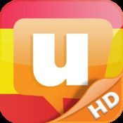 uSpeak HD is a free iPad app designed to help beginners learn Spanish. The app matches you with word lists and learning activities based on your current level of knowledge of Spanish. Teaching French, Teaching Spanish, Educational Videos, Educational Technology, Spanish Lessons, Learn Spanish, Classroom Language, Foreign Language, Dual Language