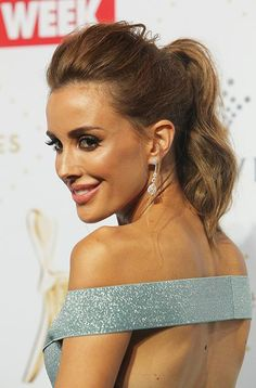 See who got it right in the glam department on the Logie Awards 2016 red carpet #fashion #logies #beauty