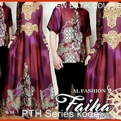 Baju Atasan Wanita Model 0139pth cp kapel purple ungu cerah faiha