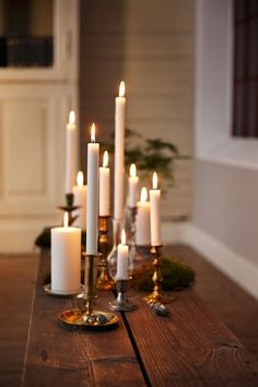 Christmas Decorations, Holiday Decor, Decoration Table, Merry And Bright, Christmas Inspiration, Christmas Time, Christmas Tables, Scandinavian Christmas, Interior Inspiration