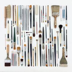 ❤ =^..^= ❤  Things Organized Neatly: jose-lourenco: Big family…!