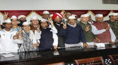 AAP to hold  National Executive Committee meet