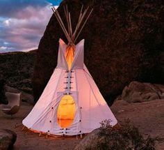 10 tentes dans lesquelles on rêverait de faire du camping