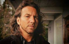 """""""Then you find yourself in a situation of being able to use your music to perhaps effect change."""" - Eddie Vedder"""