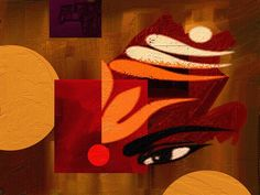 abstract ganesha - Google Search