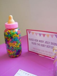 Baby shower games by sparklemomma0307