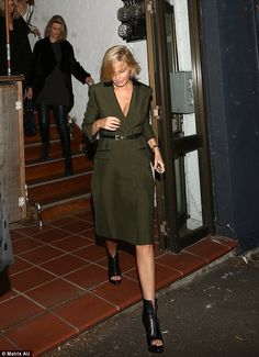Lara Bingle - Out in Surry Hills, Sydney, Australia. (July 2014)