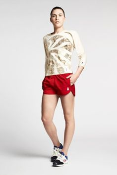 Stella McCartney for Team GB, Olympic collection