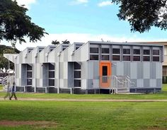 Image result for modular classrooms sustainable