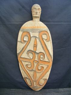 Sale > Door Panels & wall deco   Asian BORNEO ARTIFACTS Arts Antiques Travel & Culture Heritage
