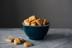Everything Bagel Cheez-Its | My Name is Yeh